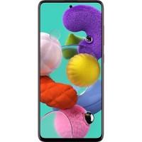 Смартфон Samsung Galaxy A51 4/64Gb Red