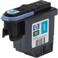Печатающая головка HP №11 (C4811A)