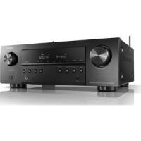 AV ресивер Denon AVR S650H (AVRS650HBKE2) black