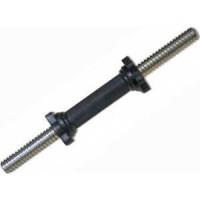Гриф гантельный КМС d 25 мм (обрезиненная
