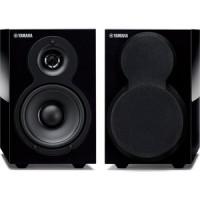 Полочная акустика Yamaha NS BP111 piano black