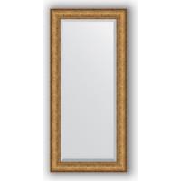 Зеркало с фацетом в багетной раме поворотное