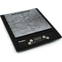Настольная плита Tesler PI 13 черный