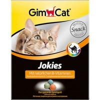Витамины Gimborn Gimcat Jokies with Natural