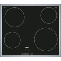 Электрическая варочная панель Bosch Serie 4 PKE645B17E