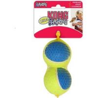 Игрушка KONG Ultra SqueakAir Ball Large ''Мячик''