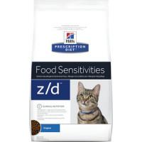 Сухой корм Hill's Prescription Diet z/d Food Sensitivities