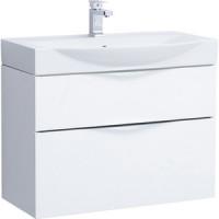 Мебель для ванной Sanstar Муза 85 белая