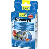 Препарат Tetra Biocoryn для разложения биологических загрязнений