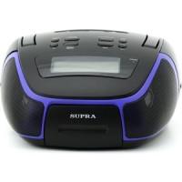 Аудиомагнитола Supra BB 23MUS