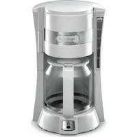 Кофеварка DeLonghi ICM15210.1W