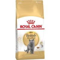 Сухой корм Royal Canin Adult British Shorthair