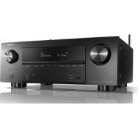 AV ресивер Denon AVR X3600H (AVRX3600HBKE2) black