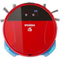 Робот пылесос Panda i5 Red