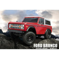 Радиоуправляемый трофи MST FORD Bronco 4WD