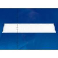 Встраиваемый светодиодный светильник Uniel ULP 30120 36W/NW