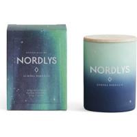 Свеча ароматическая SKANDINAVISK Nordlys с крышкой