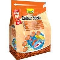 Корм Tetra Pond Colour Sticks Complete Food