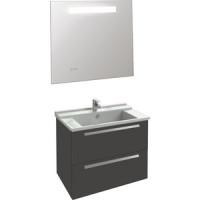 Мебель для ванной Jacob Delafon Struktura