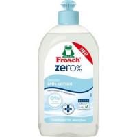 Бальзам Frosch ZERO 0% Сенситив для мытья