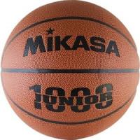 Мяч баскетбольный Mikasa BQJ1000, р. 5, корич
