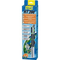 Терморегулятор Tetra HT 200 Automatic Aquarium Heater/Stat