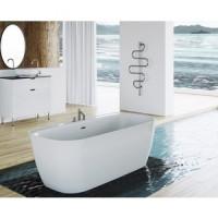 Акриловая ванна BelBagno 160x80 (BB303)