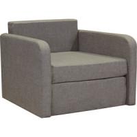 Кресло кровать Шарм Дизайн Бит латте