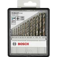 Набор сверл по металлу Bosch 1.5 6.5мм