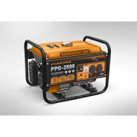 Генератор бензиновый Carver PPG 2500