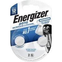 Батарейка ENERGIZER Ultimate Lithium CR 2016