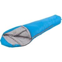 Спальный мешок TREK PLANET Dakar, трехсезонный, левая