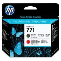 Печатающая головка HP N771 (CE017A)