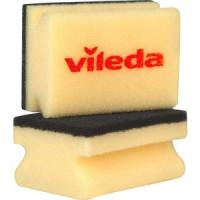 Губка VILEDA Glitzi (Глитци) для кастрюль