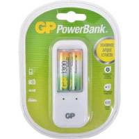 Зарядное устройство и аккумулятор GP PowerBank PB410GS130