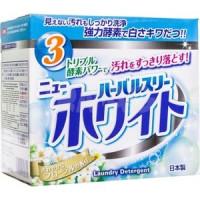 Стиральный порошок MITSUEI Herbal Three с дезодорирующими
