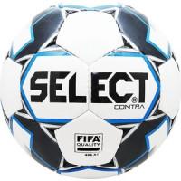 Мяч футбольный Select Contra FIFA 812317 102,