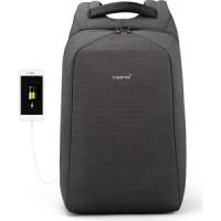 Рюкзак Tigernu T B3361 темно серый, 15,6''