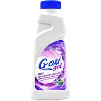 Пятновыводитель GRASS G OXI gel color