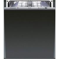 Встраиваемая посудомоечная машина Smeg STA6443 3
