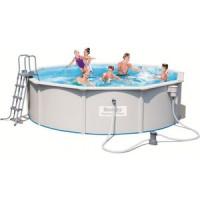 Каркасный бассейн Bestway 56384 Hydrium Pool