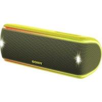 Портативная колонка Sony SRS XB31 yellow