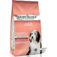 Сухой корм ARDEN GRANGE Adult Dog Hypoallergenic