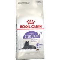 Сухой корм Royal Canin Sterilised 7+