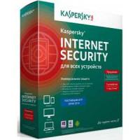 Программное обеспечение Kaspersky Internet Secutity Multi Device