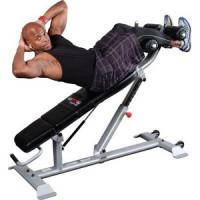 Тренажер Body Solid для мышц брюшного пресса