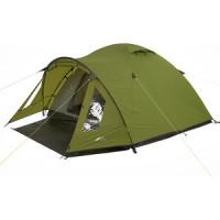 Палатка TREK PLANET трехместная Bergamo 4, цвет