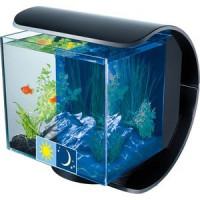 Аквариумный комплекс Tetra Silhouette LED Designer Nano Aquarium