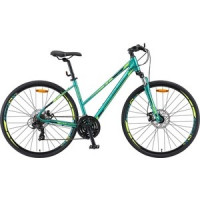 Велосипед Stels Cross 130 MD Lady 28''