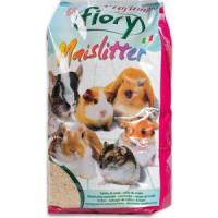 Наполнитель Fiory Maislitter Profumato Wild Berries кукурузный